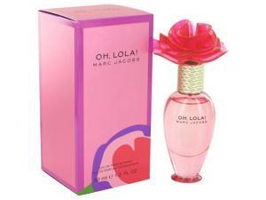 Oh Lola By Marc Jacobs Eau De Parfum Spray 1 Oz For Women