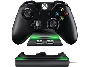 Dreamgear Dgxb1-6603 Xbox One(tm) Dual Charging Dock