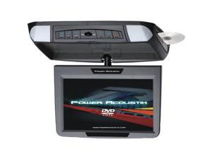 "Power Acoustik 9"" DVD Entertainment System - Black"