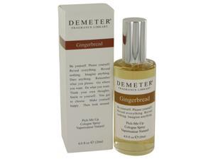 Demeter by Demeter Gingerbread Cologne Spray 4 oz