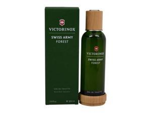 Swiss Army Forest By Swiss Army - 3.4 oz EDT Spray For Men