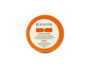 Masquintense Thick By Kerastase - 16.7 oz Hair Mask For Unisex