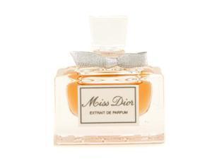 Miss Dior Extrait De Parfum (New Scent) - 7.5ml/0.25oz