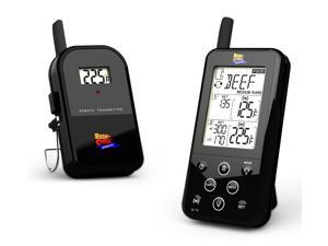 Maverick ET-733 Long Range Wireless Dual Probe BBQ Smoker Meat Thermometer Set