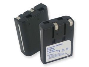 Empire Battery CPB-466 Replaces UNIDEN BT990 NCAD 800mAh
