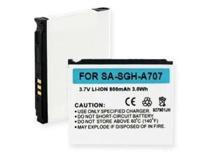 Empire Battery BLI-1000-.7 Replaces SAMSUNG SGH-A707 LI-ION 800mAh