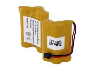 Empire Battery CPB-486B Replaces SONY BP-T38 3.6V 900mAh