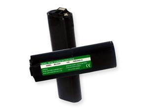 Cell Phone Battery for Philips Isis 1500mAh 3.7V NiMH Black