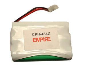 Empire Battery CPH-464X Replaces 1X3AAA NiMH 700mAh/X CONNECTOR