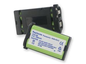 Empire Battery CPH-489 Replaces PANASONIC HHR-P513 NiMH 1500mAh