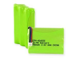 Empire Battery CPH-464Q3S Replaces NORTEL NT7B65LD NiMH 700mAh