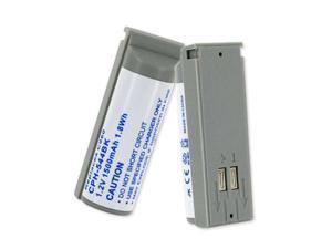 Empire Battery CPH-544 Replaces 3M C960 1.2V 1500mAh NIMH BATTERY