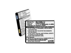 New Cell Phone Battery for SAMSUNG SGH-T759 EXHIBIT 4G EB484659VA BLI-1246-1.2