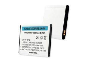 Empire Battery BLI-1251-1.5 fits SAMSUNG STRATOSPHERE SCH-I405 3.7V 1500mAh