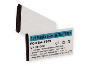 Empire Battery BLI-998-.6 Replaces SAMSUNG T609/T619 LI-ION 600mAh