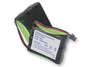 Empire Battery CPH-454 Replaces PANASONIC HHR-P505 NiMH 1500mAh FAST USA SHIP