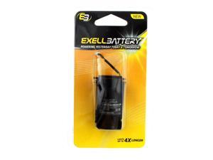 Exell Barcode Scanner Battery Fits Metrologic MS9535, MS9535 VoyagerBT USA SHIP