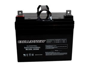 NEW 12V 35Ah Group U1 SLA AGM Sealed Lead Acid Battery UB12350 FAST USA SHIP