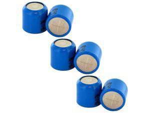 3x 6V 170mAh Dog Collar Battery Fits Pet Stop UltraElite UltraTuff Receiver 2