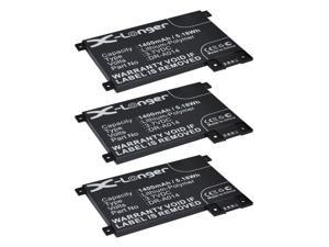 3PC eBook Battery for Amazon Kindle Touch D01200 DR-A014 170-1056-00 *USA