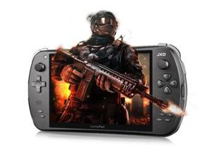 JXD S7800 7 inch Android 4.2.2 Game Console Pad HD 2GB RAM 8GB RK3188 Quad Core black color