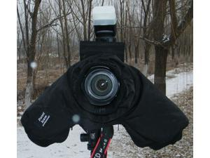 Cold-proof cover SLR warm covers For Canon Nikon Sony SLR EOS