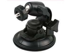 Car New Window Video Camera Suction Cup Mount Tripod Support Holder XJZ11