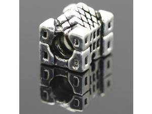 Palace House 925 Sterling Silver European Charm Bead for Pandora Bracelet Necklace Chain