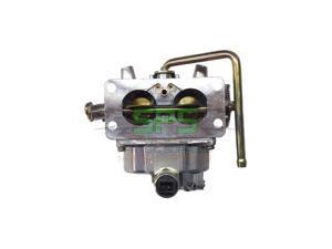 Generac Carburetor 2V GT530 VT RV 0-DEG Part# 0E9383D