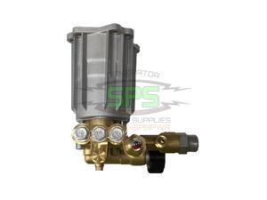 Generac Pump Axial 2.5GPM 3000PSI Part# 0J7764