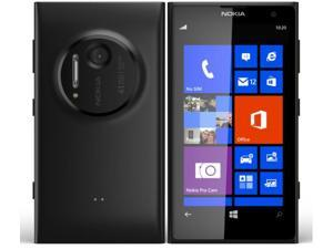 NOKIA LUMIA 1020 BLACK - UNLOCKED