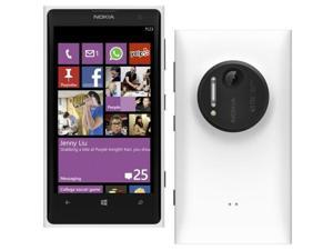 NOKIA LUMIA 1020 WHITE - UNLOCKED