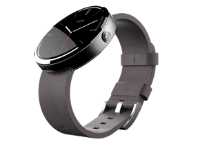 Motorola Moto 360 Smart Watch for Android Devices 4.3 or higher