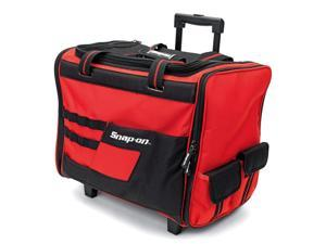 Snap-on 870113 18-Inch Rolling Tool Bag with Telescoping Handle