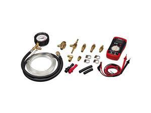 Powerbuilt 102-647959 Fuel System Diagnostic Kit