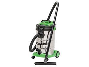 Kawasaki 841976 Stainless Wet/Dry Vacuum HEPA Filter, 8 Gallon