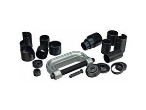 Powerbuilt 21pc Ball Joint/U Joint Service Kit - 648602