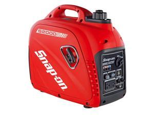 Snap-on 871360 2000 Watt Portable Digital Inverter Parallel USB Generator