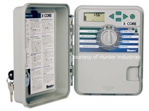 Hunter XC 800 8 Station Outdoor X-CORE Controller
