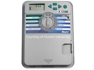 Hunter 6 Station Indoor Controller X-Core XC-600i