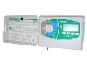 Rain Bird ESP4ME Rainbird 120V Outdoor 4 Station ESP Modular Irrigation Controller Part # ESP4ME