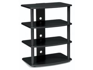 Plateau SF-3V TV Stand - Black