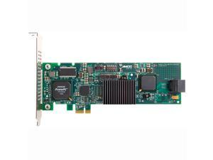 3ware 9650SE-2LP PCI Express Lanes: 1 SATA II (3.0Gb/s) Controller Card