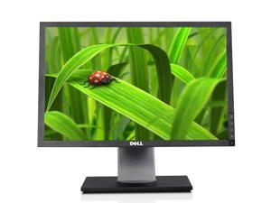 "Refurbished Dell 1909WB 1440 x 900 Resolution 19"" WideScreen LCD Flat Panel Computer Monitor Display"