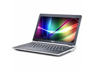 """Dell Latitude E6230 Intel i5 2600 MHz 250Gig HDD 2048mb NO OPTICAL DRIVE 12.0"""" WideScreen LCD Windows 7 Home Premium 32 Bit Laptop Notebook"""