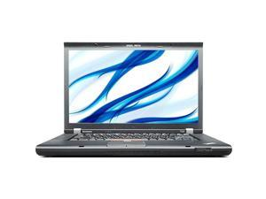 "Lenovo ThinkPad T520 Intel i5 Dual Core 2600 MHz 320Gig Serial ATA 4096mb DVD ROM 15.0"" WideScreen LCD Windows 10 Professional 64 Bit Laptop Notebook"
