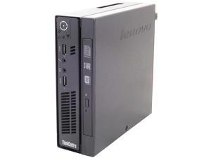Lenovo ThinkCentre M92p Intel i5 Dual Core 2900MHz 320Gig 4096mb DVD-RW Windows 7 Professional 64 Bit Desktop Computer