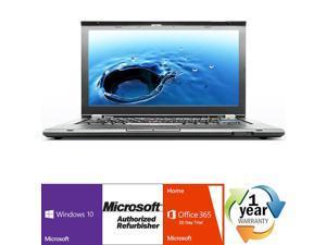 "Lenovo Thinkpad T420S Intel i7 Dual Core 2700 MHz 128Gig HDD 8192MB DVD-RW 14.0"" WideScreen LCD Windows 10 Professional 64 Bit Laptop Notebook"