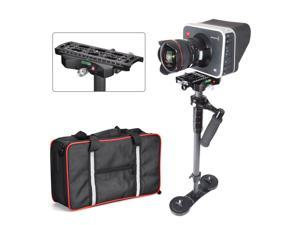 P-04 LAING Hand Held Steadicam Carbon Fiber Stabilizer for 1-8kg Load Steadycam