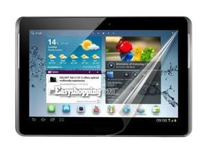 NEW 3 x Clear Screen Protector for Samsung Galaxy Tab 2 10.1 P5100 P5110